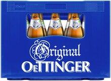 Bier im aktuellen REWE Prospekt für 5.49€