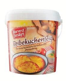 Kartoffeln von Harvest Basket im aktuellen Lidl Prospekt für 1.54€