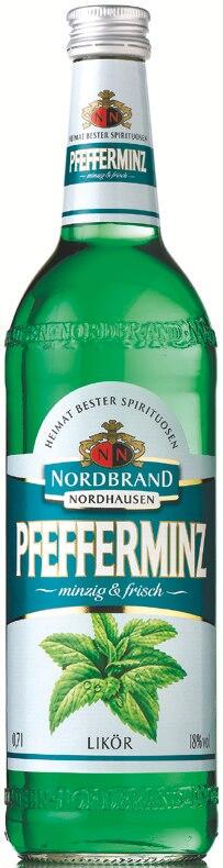 Alkoholische Getraenke von Nordbrand im aktuellen NETTO mit dem Scottie Prospekt für 2.99€