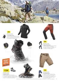 Catalogue Decathlon en cours, Il est temps de prendre l'air !, Page 19