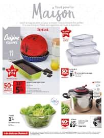 Catalogue Auchan en cours, Italie, Espagne, Portugal, Page 40