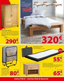 Catalogue Jysk en cours, C'est le mois anniversaire !, Page 16
