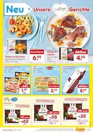 Aktueller Netto Marken-Discount Prospekt, Weihnachten steht vor der Tür ..., Seite 19