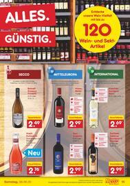 Aktueller Netto Marken-Discount Prospekt, Hol dir den Sommer nach Hause, Seite 15