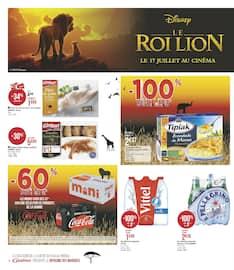 Catalogue Géant Casino en cours, L'évènement promo de l'année - Épisode 2, Page 6