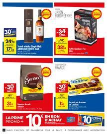 Catalogue Carrefour en cours, Le mois de la fidélité, Page 4