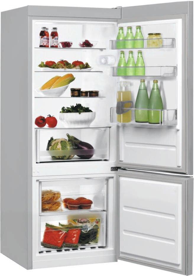 Réfrigérateur combiné 271l