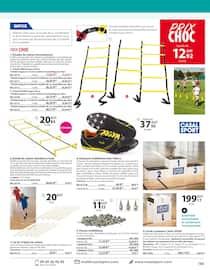 Catalogue Casal Sport en cours, Sports classiques, Page 11