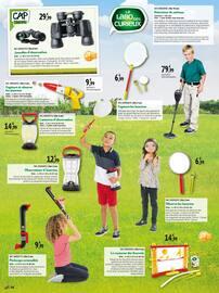 Catalogue JouéClub en cours, La meilleure façon de jouer, Page 16