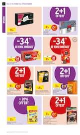 Catalogue Intermarché en cours, En gros c'est moins cher, Page 2