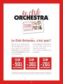 Catalogue Orchestra en cours, Premaman, Page 110