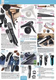 Catalogue Maison à Vivre en cours, Côté Soin, Page 4