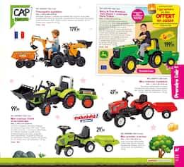Catalogue JouéClub en cours, Catalogue Noël 2019, Page 349
