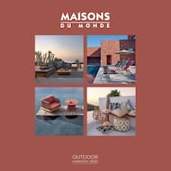 Catalogue Maisons du Monde en cours, Outdoor : Collection 2020, Page 1