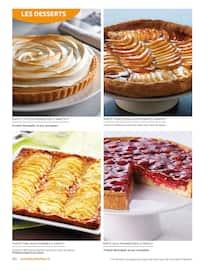 Catalogue Carrefour Market en cours, Carte traiteur, l'appétit vient en feuilletant, Page 40