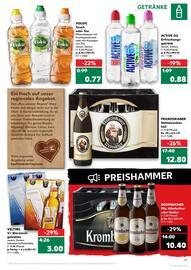 Aktueller Kaufland Prospekt, Essen ist Liebe, Seite 29