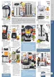 Catalogue Maison à Vivre en cours, Côté Électro, Page 15