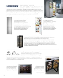 Catalogue Cuisines Schmidt en cours, Kitchen Stories 2018, Page 141