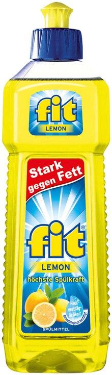 Reinigungsmittel von Fit im aktuellen REWE Prospekt für 1.98€