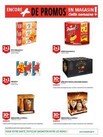 Catalogue Auchan en cours, C'est WAAOH !!!, Page 39
