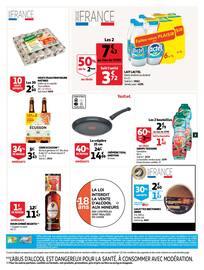 Catalogue Auchan en cours, Spécial Chandeleur, Page 3