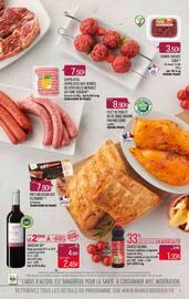 Catalogue Supermarchés Match en cours, Ma région a du goût !, Page 5