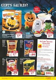 Aktueller Netto Marken-Discount Prospekt, Nackte Tatsache: Wir haben unverpacktes Obst und Gemüse., Seite 19
