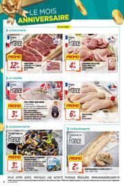 Catalogue Netto en cours, Le mois anniversaire, Page 4
