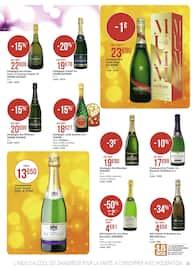 Catalogue Géant Casino en cours, Le mois Casinomania, Page 35