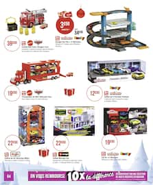 Catalogue Géant Casino en cours, Magic jouets, Page 64