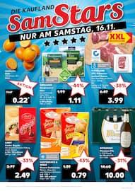 Aktueller Kaufland Prospekt, NOCH GÜNSTIGER WÄRE GESCHENKT., Seite 5