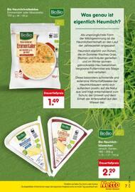 Aktueller Netto Marken-Discount Prospekt, Alles Käse!, Seite 7