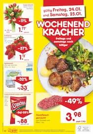 Aktueller Netto Marken-Discount Prospekt, WOCHENEND KRACHER, Seite 2
