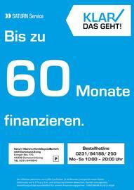 Saturn, Aktuelle Angebote für Dortmund