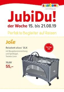 BabyOne, JUBIDU! DER WOCHE für Stuttgart1
