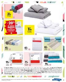 Catalogue Carrefour en cours, 60 ans ! Anniversaire !, Page 59