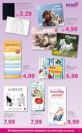 Aktueller KODi Prospekt, Markenvielfalt für Schule & Büro, Seite 11