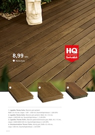 Aktueller HolzLand Schweizerhof Prospekt, Die besten Ideen für ein schönes Zuhause, Seite 10