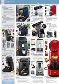 Catalogue Maison à Vivre en cours, Côté électro, Page 8
