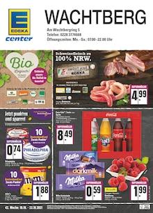 E center Prospekt für Bad Neuenahr-Ahrweiler: Aktuelle Angebote, 16 Seiten, 17.10.2021 - 23.10.2021