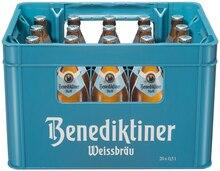 Bier im aktuellen REWE Prospekt für 14.49€