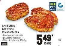 Grillfleisch im aktuellen Metro Prospekt für 5.87€