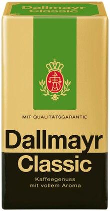 Kaffee von Dallmayr im aktuellen REWE Prospekt für 3.79€