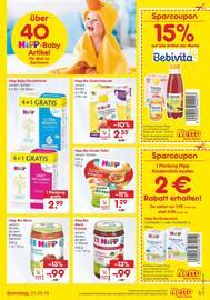 Aktueller Netto Marken-Discount Prospekt, Unsere Markenstars, Seite 5
