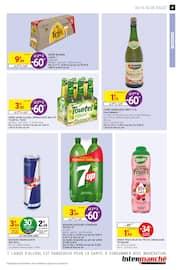 Catalogue Intermarché en cours, Les prix avec modération, Page 47