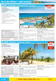 Aktueller Netto Marken-Discount Prospekt, Reisen … zu Netto-Preisen!, Seite 12