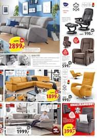 Aktueller porta Möbel Prospekt, Preissturm 25% auf Ihren Möbelkauf , Seite 5