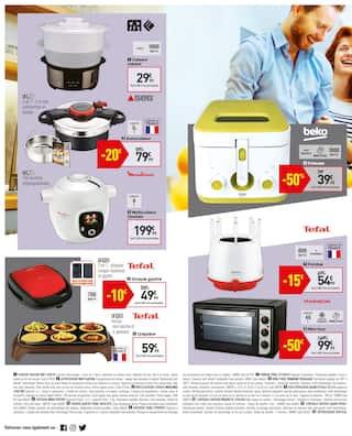 Catalogue Conforama en cours, Les prix maison, Page 24