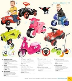 Aktueller Smyths Toys Prospekt, 2019 Baby Katalog, Seite 141