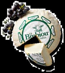Lebensmittel von LE BREBIOU im aktuellen Kaufland Prospekt für 2.22€